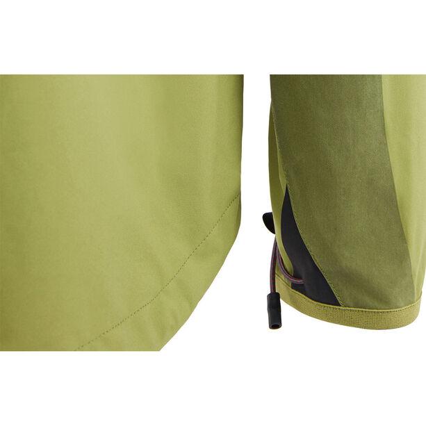 Klättermusen Allgrön Jacket Herr herb green
