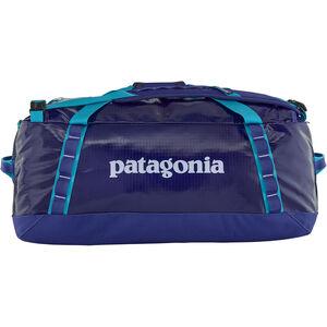 Patagonia Black Hole Duffel Bag 55l Cobalt Blue Cobalt Blue