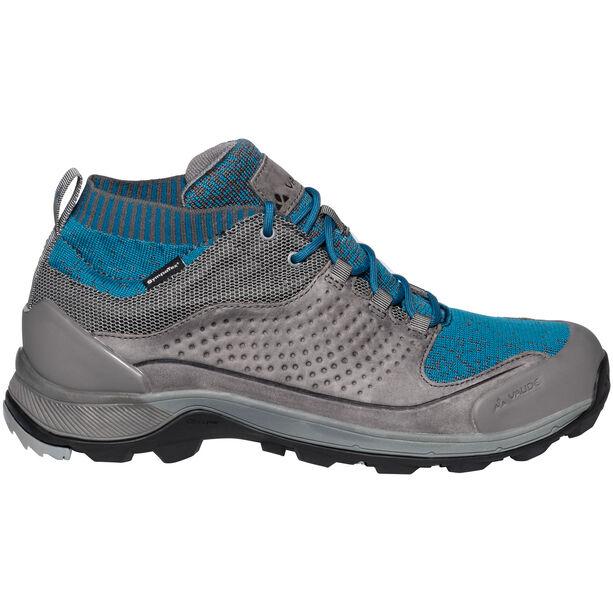 VAUDE TRK Skarvan STX Shoes Dam anthracite