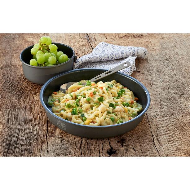 Trek'n Eat Outdoor Meal Vegetarian 160g Pasta Primavera