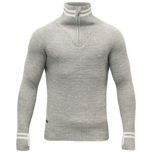 Devold Varde Zip Neck Sweater Herr griffin griffin
