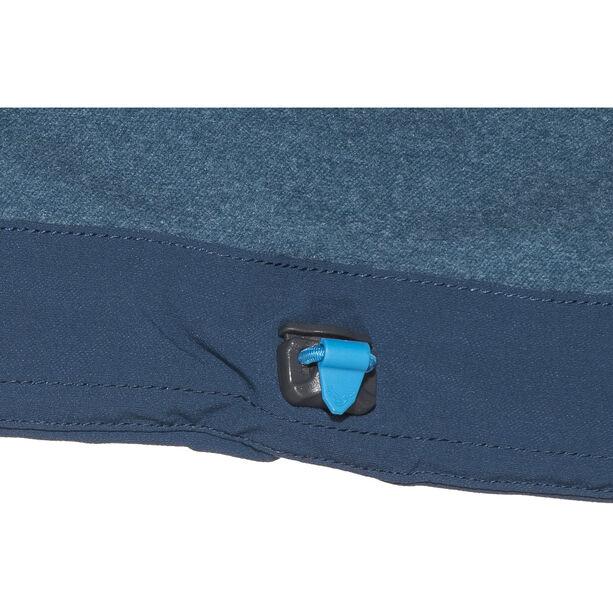 Dynafit Mercury 2 Dynastretch Jacket Herr methyl blue