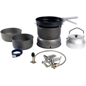 Trangia 25-4HA Stove with Gas Burner
