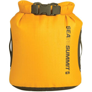 Sea to Summit Big River Dry 3L yellow yellow