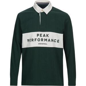 Peak Performance Rugby LS Shirt Herr pine grove pine grove