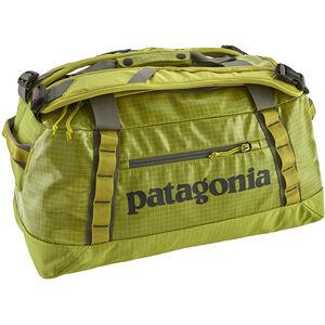 Patagonia Black Hole Duffel Bag 45l folios green folios green