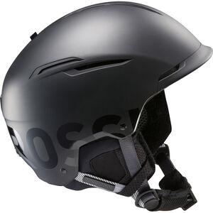 Rossignol Templar Impacts Helmet top black top black