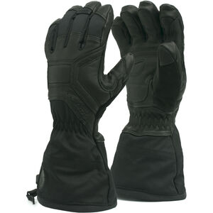 Black Diamond Guide Gloves Dam Black Black