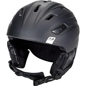 Julbo Mission Ski Helmet Herr black black