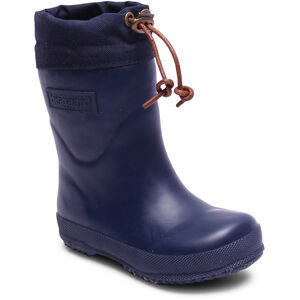 bisgaard Thermo Rubber Boots Barn Blue Blue
