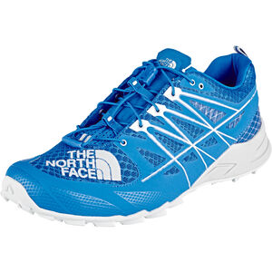 The North Face Ultra MT II Shoes Herr bomber blue/high rise grey bomber blue/high rise grey