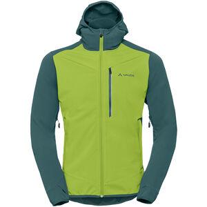 VAUDE Larice III Jacket Herr chute green chute green