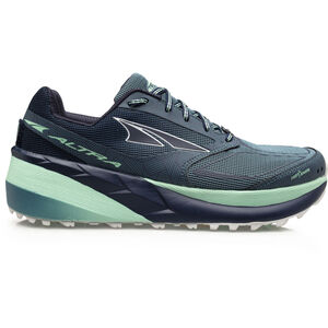 Altra Olympus 3.5 Trail Running Shoes Dam blue/green blue/green