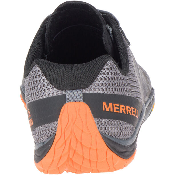 Merrell Trail Glove 5 Shoes Herr Castlerock