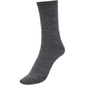 Woolpower 200 Socks grey grey