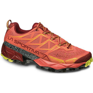 La Sportiva Akyra Shoes Dam berry berry