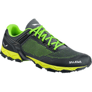 SALEWA Lite Train K Shoes Herr ombre blue/tender shot ombre blue/tender shot