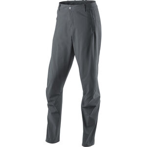 Houdini MTM Thrill Twill Pants Dam rock black rock black