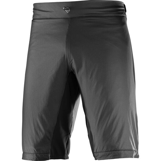 Salomon Drifter Air Shorts Herr black/black