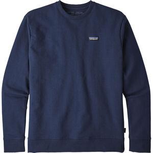 Patagonia P-6 Label Uprisal Crew Sweatshirt Herr classic navy classic navy