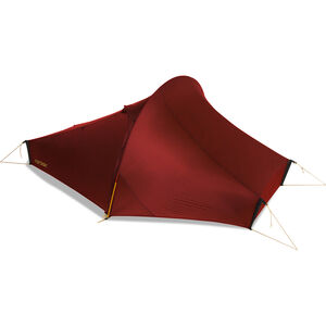 Nordisk Telemark 1 Ultra Light Weight Tent SI burnt red burnt red