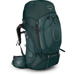 Osprey Xena 85 Backpack Dam canopy green canopy green