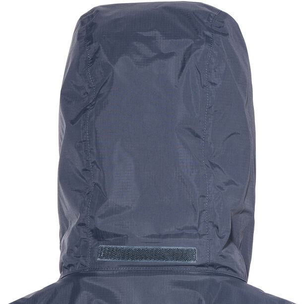 The North Face Resolve Parka Herr urban navy/shady blue