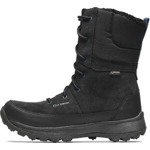 Icebug Torne BUGrip GTX Boots Dam True Black True Black