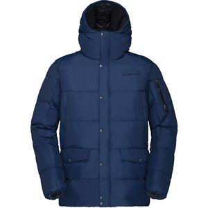 Norrøna Røldal Down750 Jacket Herr indigo night indigo night