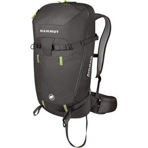 Mammut Light Removable Airbag 3.0 Backpack 30l graphite graphite