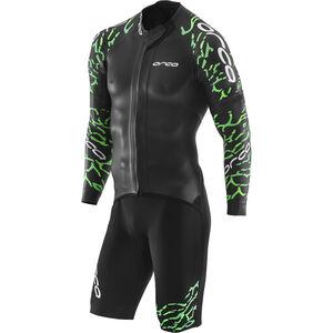ORCA RS1 Swimrun Wetsuit Herr black black