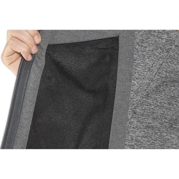 Meru Vielhau Softshell Jacket Dam black