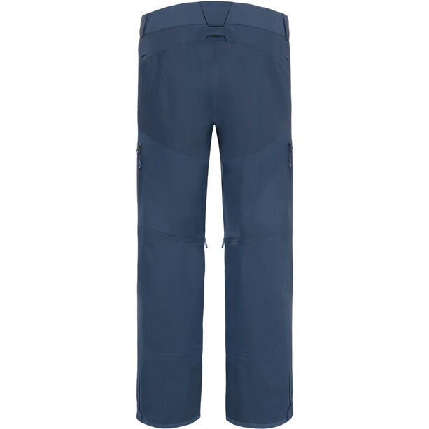 The North Face Fuse Brg 3L Pants Herr shady blue