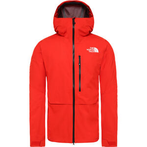 The North Face L5 Light Jacket Herr fiery red fiery red