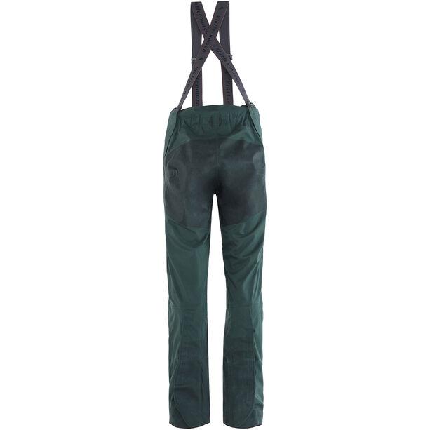 Klättermusen Brage Pants Herr spruce green