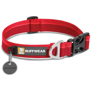 Ruffwear Hoopie Collar red currant red currant