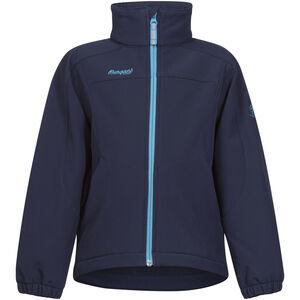 Bergans Reine Jacket Barn navy/dark turquoise navy/dark turquoise