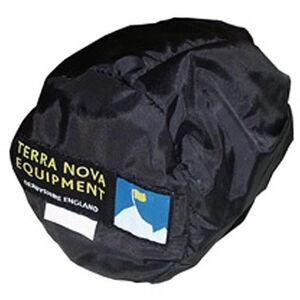 Terra Nova Laser Competition 1 Footprint