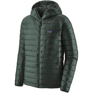 Patagonia Down Sweater Hoodie Herr Carbon Carbon