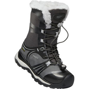 Keen Terradora WP Winter Shoes Barn raven/vapor raven/vapor