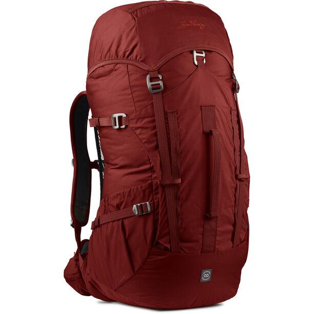 Lundhags Gneik 54 Backpack dark red