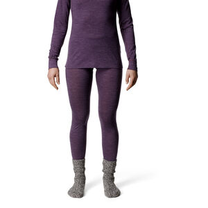 Houdini Activist Tights Dam Pumped Up Purple Pumped Up Purple