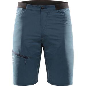 Haglöfs L.I.M Fuse Shorts Herr blue ink blue ink
