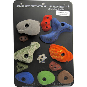 Metolius Greatest Hits Boulder 12 Pack