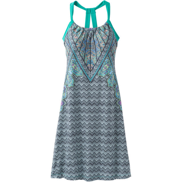 Prana Quinn Dress Dam dragonfly samba