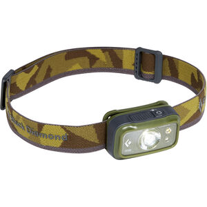 Black Diamond Cosmo 250 Headlamp dark olive dark olive