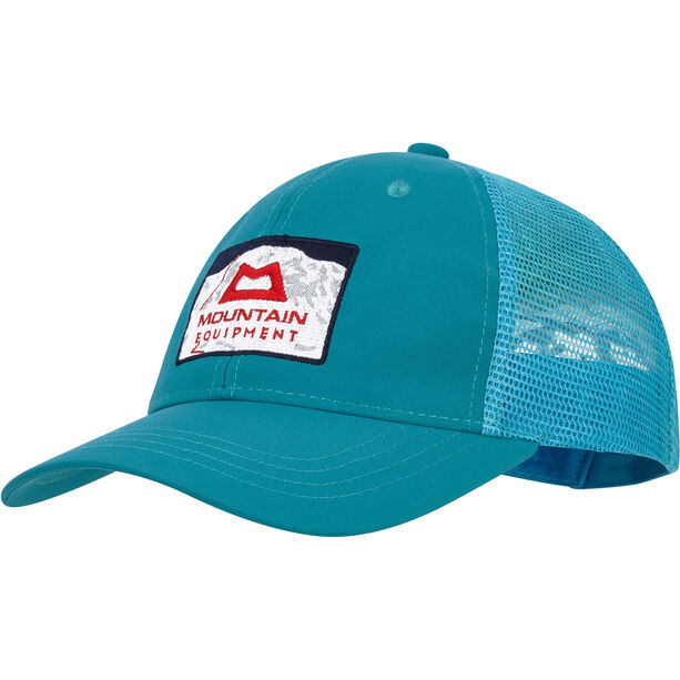 Mountain Equipment Yosemite Cap tasman blue