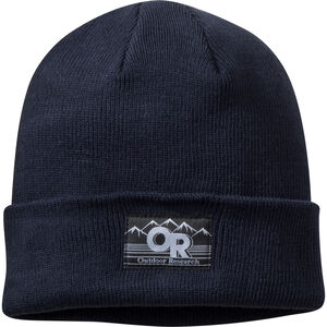Outdoor Research Juneau Beanie naval blue naval blue