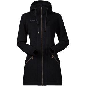 Bergans Myrull Coat Dam black black