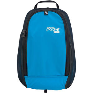 Eagle Creek Pack-It Sport Shoe Locker blue/black blue/black